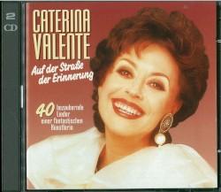 Caterina Valente - Knocks Me Off My Feet