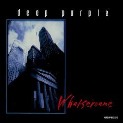 Deep Purple - Whatsername
