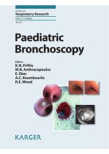 Cover of: Paediatric bronchoscopy
